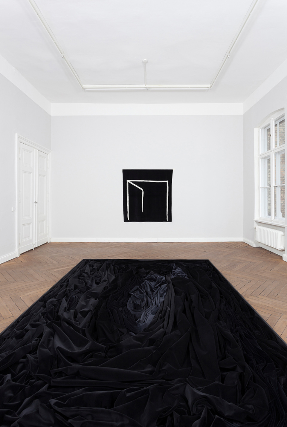 Alice Musiol / Gallery 401 Contemporary Berlin / Ugly But Perfect