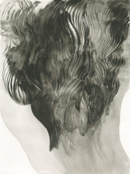 Alice Musiol - Nacken - 2012