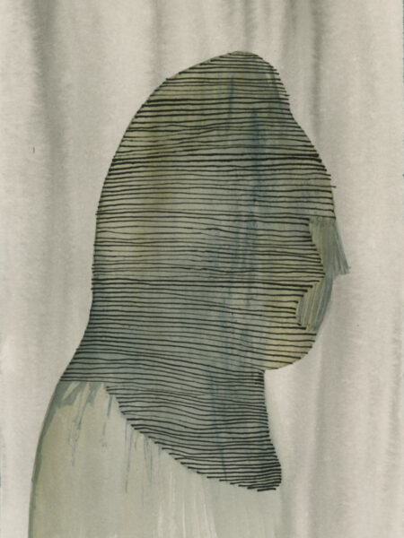 Alice Musiol - Ohne Titel - Ruestung - 2013
