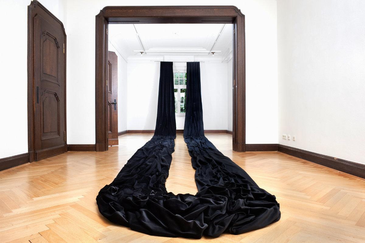 Alice Musiol - Ohne Titel 2010