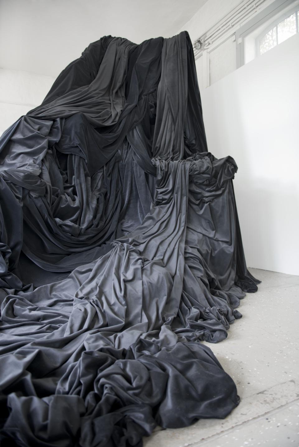 Alice Musiol - Ohne Titel - 2014