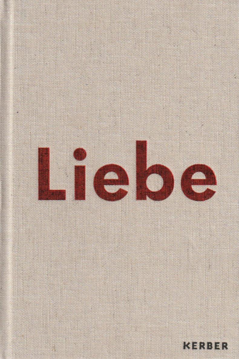 Liebe Katalog