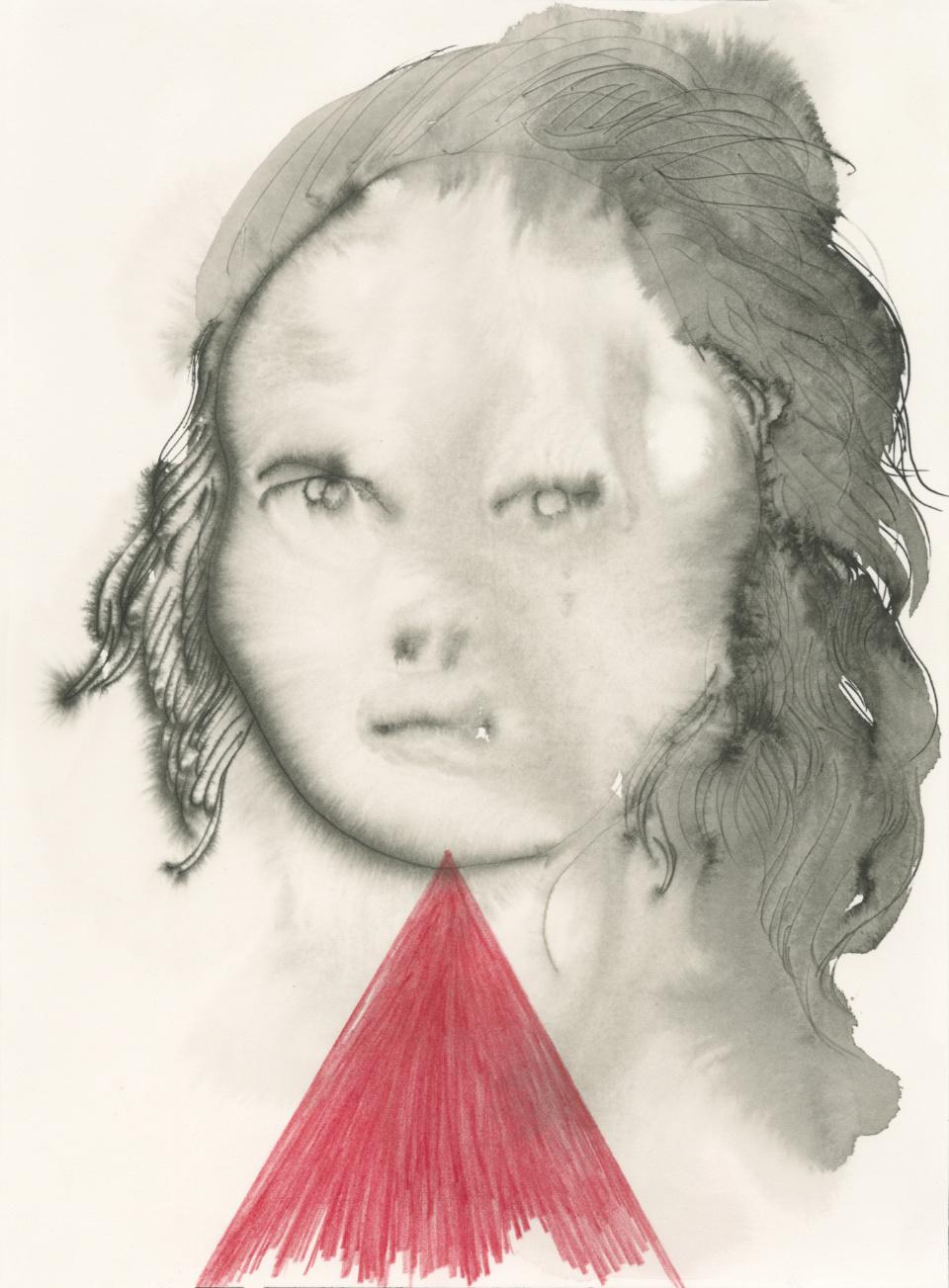 Alice Musiol - Dreieck - 2015