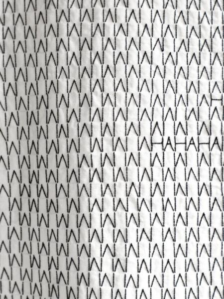 Alice-Musiol HA-HA-HA-AHA-HA-HA - 2010