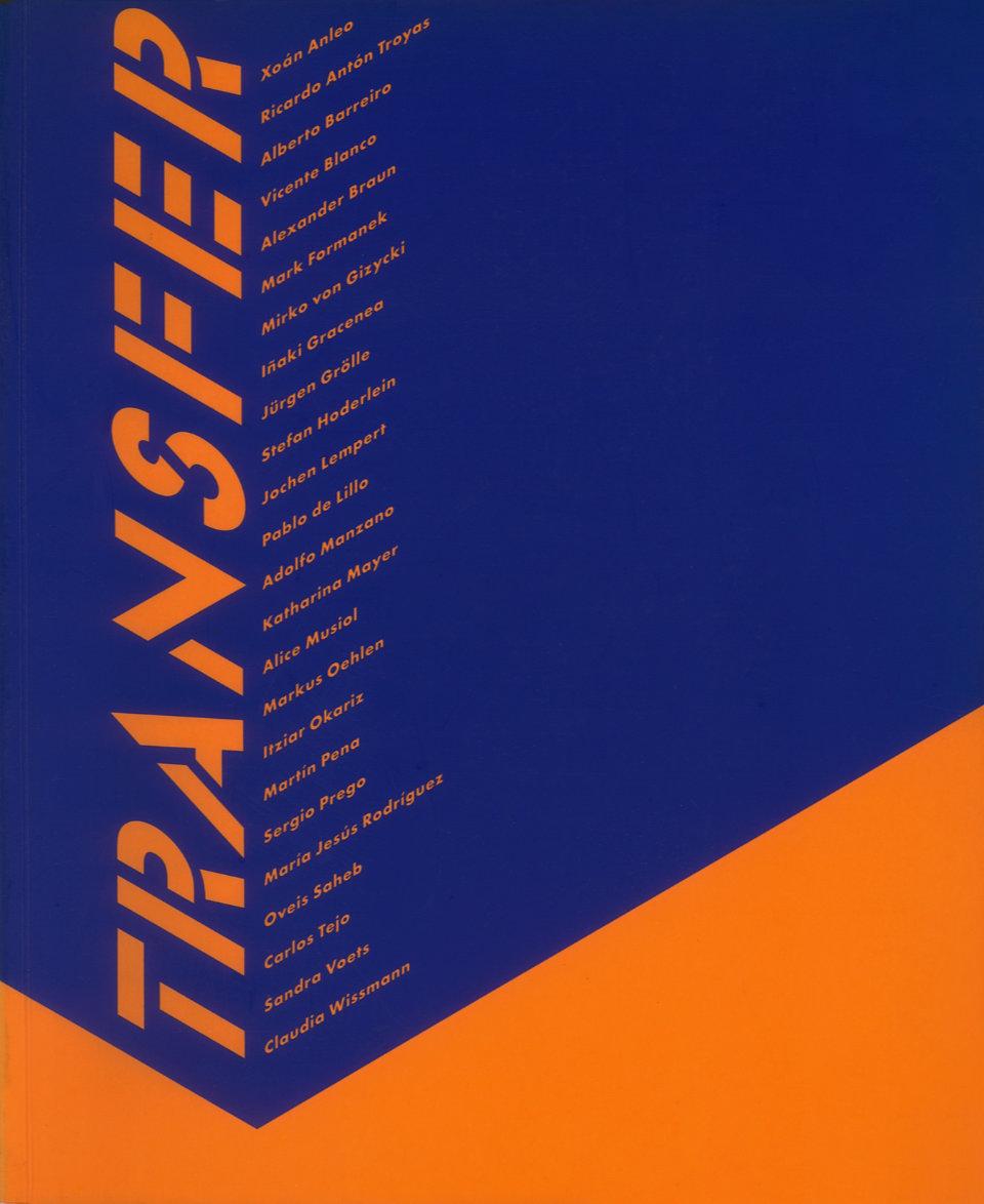 Katalog Transfer 1999